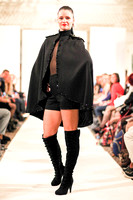 2014 Dore FW 2014 Collection Ruway Show & Behind the Scenes NYFW
